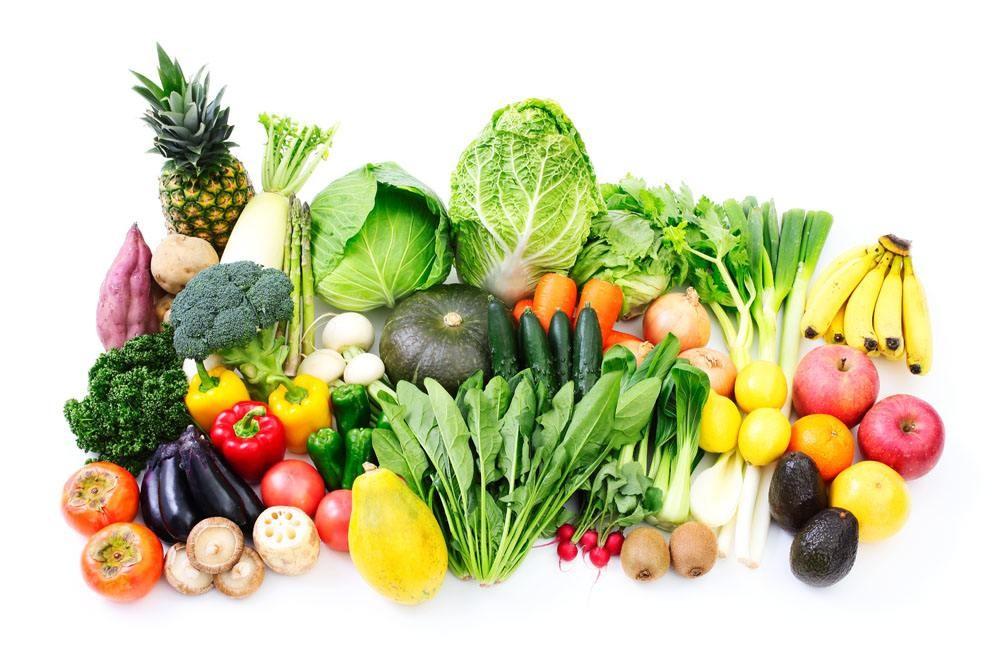 蔬菜可以用叶面肥吗