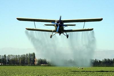 叶面肥和农药可以混用吗?